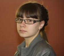 Дарья Юрьевна Бабошина