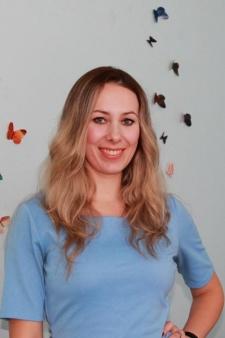 Ольга Михайловна Медведева