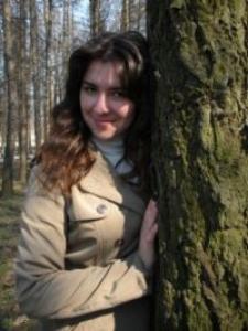 Ольга Алексеевна Подковкина