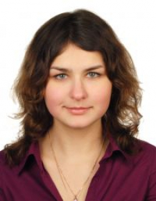 Нина Владимировна Веденеева