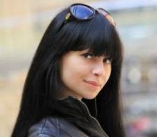 Александра Михайловна Ковель