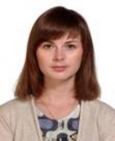 Анастасия Александровна Гладкова
