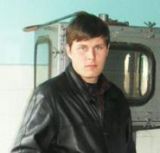 Михаил Викторович Русяев