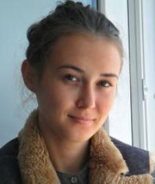 Алена Владимировна Мезенцева