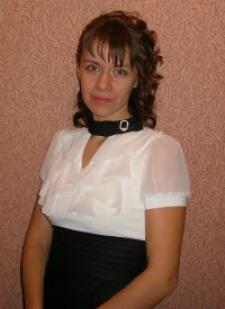 Яна Фаридовна Шевелева
