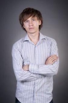 Дмитрий Геннадьевич Фурцев