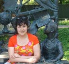 Ольга Александровна Ананина
