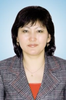 Назгуль Турсынбаевна Шынгысова