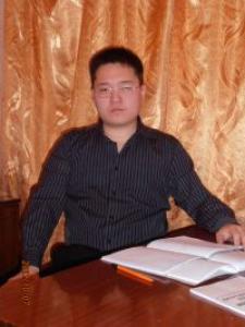 Иван Ильич Хажеев