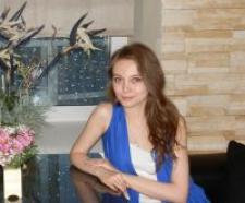 Анастасия Григорьевна Калимуллина