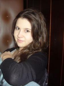 Ольга Игоревна Большакова