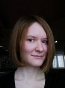 Надежда Сергеевна Герасимова