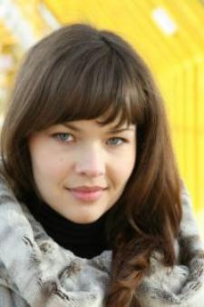 Мария Михайловна Смыслова