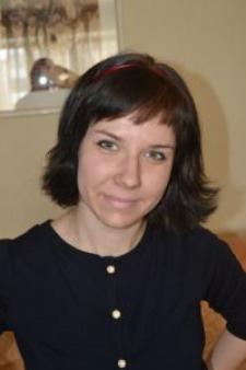 Дарья Витальевна Анохина