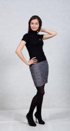 Екатерина Андреевна Хромова