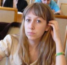 Валерия Николаевна Василюк