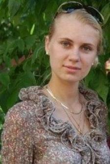 Мария Александровна Розаренова