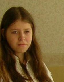 Екатерина Александровна Никитина