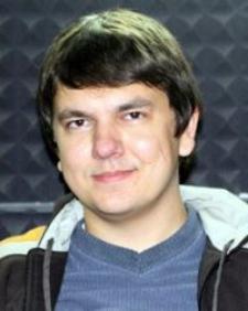 Георгий Константинович Стешенко