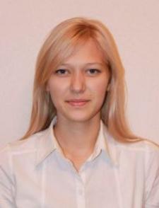 Юлия Николаевна Штабская