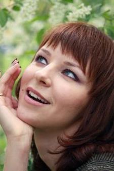 Дарья Юрьевна Борисова