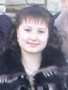 Динара Маратовна Ахметова