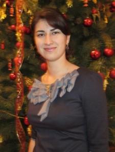 Яна Петровна Шиндяпина