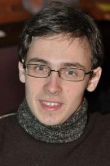 Дмитрий Сергеевич Сабурин