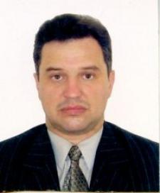 Юрий Михайлович Баженов