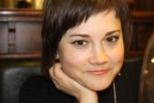Анастасия Владимировна Крысанова