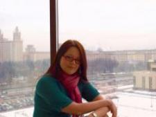 Олеся Николаевна Абанина