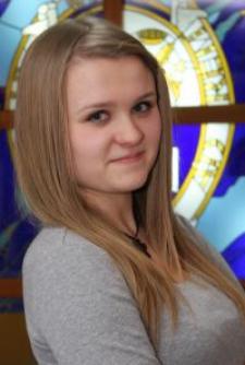 Валерия Андреевна Бубнова