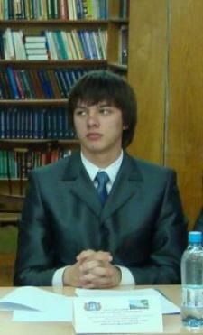 Ярослав Дмитриевич Авилов