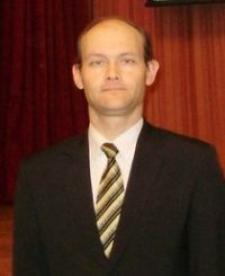 Владимир Анатольевич Волков