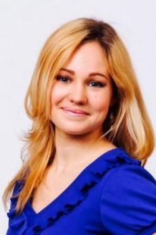 Антонина Александровна Баценкова