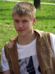 Алексей Владимирович Стецюк