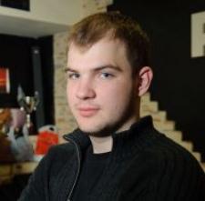 Константин Сергеевич Илюхин