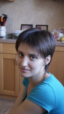 Милана Хассановна Джабер