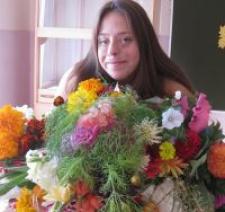 Екатерина Дмитриевна Селезнева