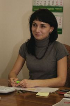 Ольга Александровна Захарченко