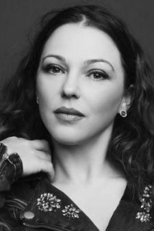 Ирина Николаевна Карапетова