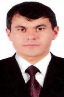 Олим Эркинович Мирзаев