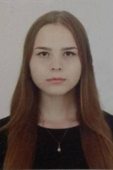 Elizaveta Andreevna Diveeva