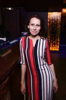 Анастасия Павловна Фоменко