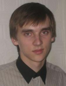 Павел Дмитриевич Терехов