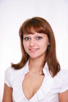 Екатерина Олеговна Прасолова