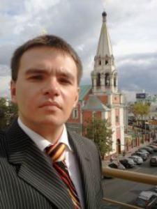 Василий Сергеевич Дударев