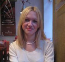 Валерия Валериевна Киселёва