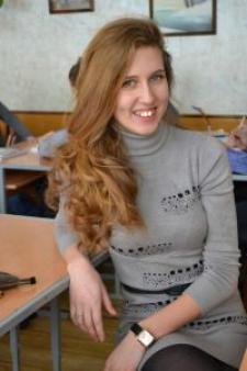 Анастасия Андреевна Хапина