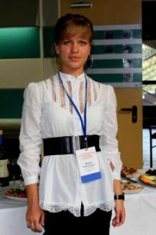 Ирина Сергеевна Панина